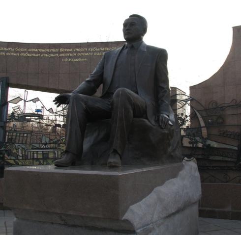 4.The First President awaits visitors_paul_bartlett