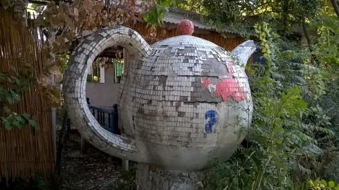 Lord Venal's teapot